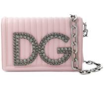 'DG Girls' Schultertasche