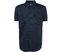 classic sleeveless shirt