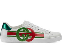'Ace' Sneakers mit GG-Print
