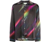 'Aurora' Hemd im Pyjama-Stil