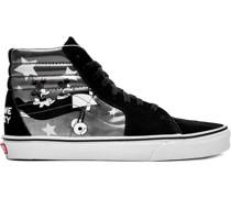 x Disney 'Sk8-Hi Plane Crazy' Sneakers