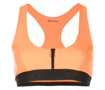 Cropped-Top mit Racerback