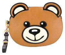 'Teddybear' Clutch