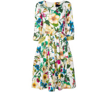 'Rachel' Kleid mit Print