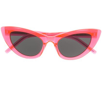 'SL 213 Lily' Cat-Eye-Sonnenbrille