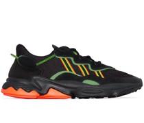 'Ozweego' Wildleder-Sneakers