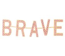 'Brave' Ring