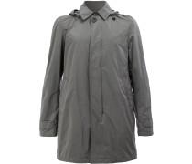Wasserfester Mantel