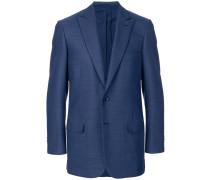 long sleeved blazer