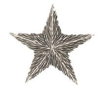 Brosche mit Sternform