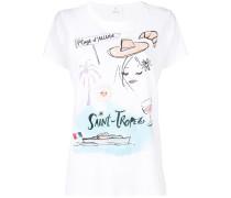 'Saint Tropez' T-Shirt