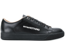 'Enter Nothing' Sneakers