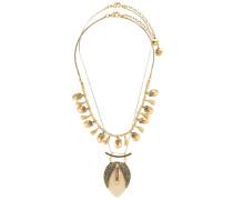 'Gota' Set aus zwei Halsketten