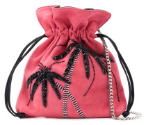Trilly Palms stone pouch