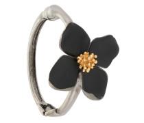 Armband mit Blütenapplikation