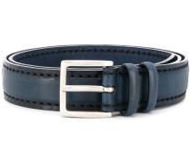 double loop belt
