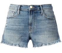 'Le Cut Off' Jeansshorts