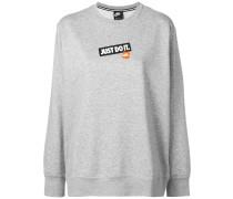 Just Do It sweatshirt