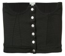 snap corset
