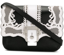 Gigi Lace handbag