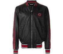 Reginald bomber jacket