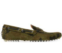 Camouflage-Loafer