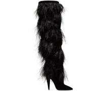 'Yeti 110' Over-Knee-Stiefel