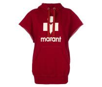 'Milesy' kurzärmeliges Sweatshirt
