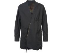 Jacke ohne Verschluss