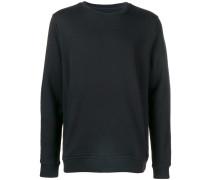 Sweatshirt mit dekorativen Streifen