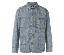 - 'Hoh x Lee Collaboration' Jeansjacke - men