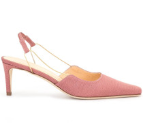 'Gabriella' 65mm Slingback-Pumps