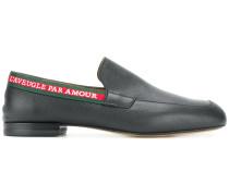 'L'Aveugle Par Amour' Loafer
