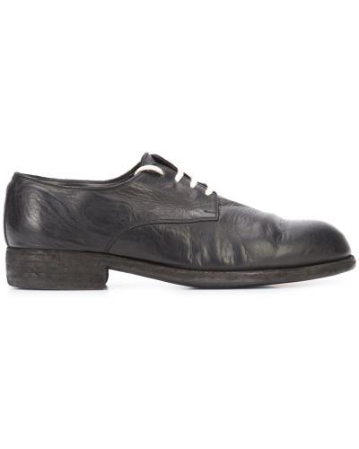 GUIDI Herren Sneakers mit kontrastierender Schnürung Spielraum Mode-Stil Zum Verkauf Rabatt Verkauf Ausgezeichnet Billige Schnelle Lieferung Billige Auslass G5ORo8Tn