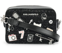 Klassik Pins camera bag