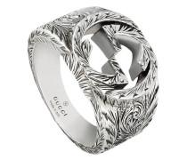 'GG' Ring