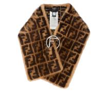FF logo collar