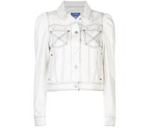 x Chloë Sevigny denim jacket