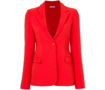 P.A.R.O.S.H. slim fit blazer