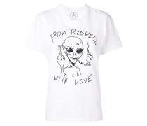 'Roswell Alien' T-Shirt
