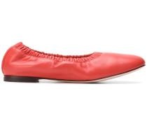 Gina ballerina shoes