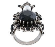 House of Skull ring