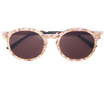 'Silenty' Sonnenbrille mit rundem Gestell