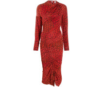 Gesmoktes 'Damaris' Kleid