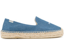'Sorry, Not Sorry' Espadrilles