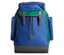 Rucksack mit Reißverschluss