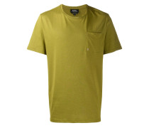 A.P.C. Klassisches T-Shirt
