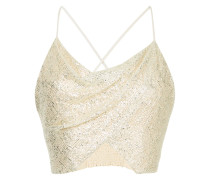 'Flash Bulb' Camisole-Top