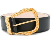 'Barocco' Gürtel mit Schnalle