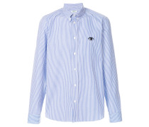 'Eye' Button-down-Hemd